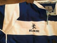 Classic Rugby Shirts | 2008 Grasshopper Zurich Vintage Old Jerseys
